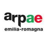 Logo ARPAE SAC Ravenna